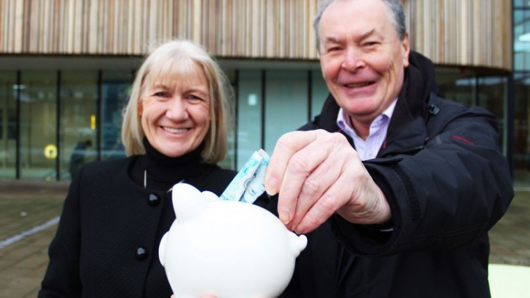 Moneywise Credit Union picked to run Teesside community bank